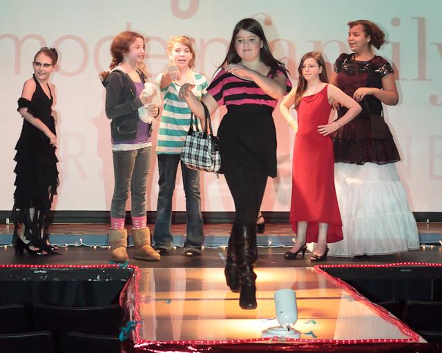 8562 Oscars Night on Vashon 2011