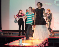 8586 Oscars Night on Vashon 2011