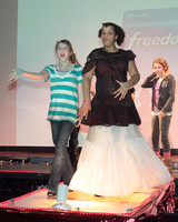 8587 Oscars Night on Vashon 2011