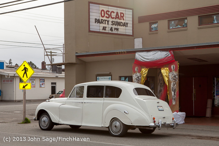 3280 Oscars Night on Vashon 2013 022413