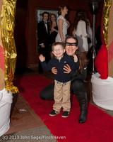 3474 Oscars Night on Vashon Island 2013 022413