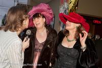 3593 Oscars Night on Vashon Island 2013 022413