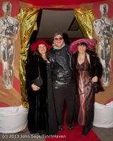 3652 Oscars Night on Vashon Island 2013 022413