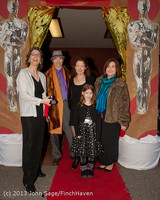 3687 Oscars Night on Vashon Island 2013 022413