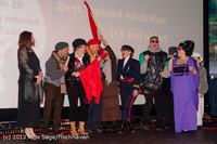 3995 Oscars Night on Vashon 2013 022413