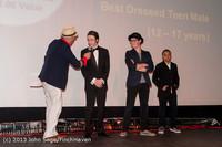 4268 Oscars Night on Vashon 2013 022413