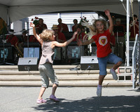8950 Portage Fill Big Band at Ober Park 2009