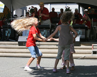 8956 Portage Fill Big Band at Ober Park 2009