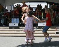 8958 Portage Fill Big Band at Ober Park 2009