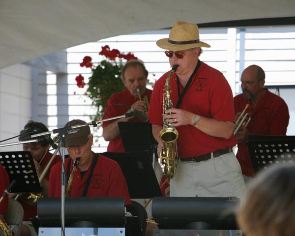 8959 Portage Fill Big Band at Ober Park 2009