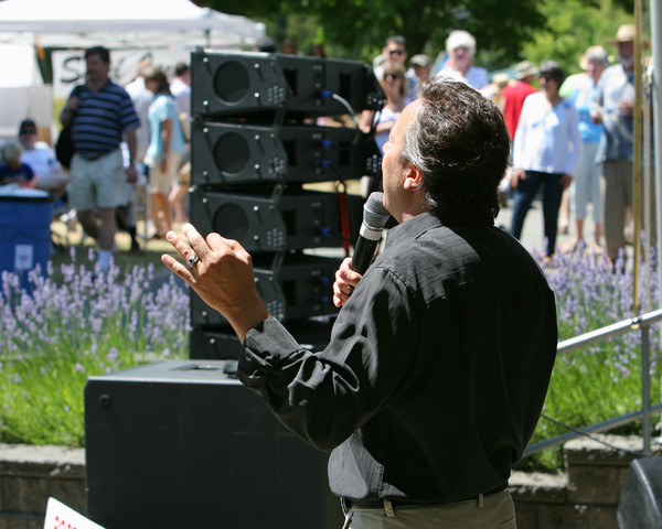 8971 Portage Fill Big Band at Ober Park 2009