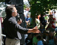 8977 Portage Fill Big Band at Ober Park 2009