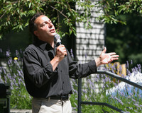 8978 Portage Fill Big Band at Ober Park 2009