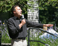 8980 Portage Fill Big Band at Ober Park 2009