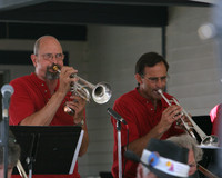8981 Portage Fill Big Band at Ober Park 2009