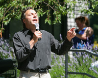 8983 Portage Fill Big Band at Ober Park 2009