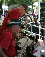 8987 Portage Fill Big Band at Ober Park 2009