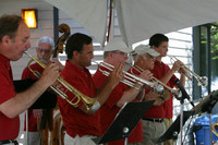 8998 Portage Fill Big Band at Ober Park 2009