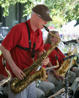 9001 Portage Fill Big Band at Ober Park 2009