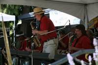 9002 Portage Fill Big Band at Ober Park 2009