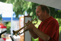 9011 Portage Fill Big Band at Ober Park 2009