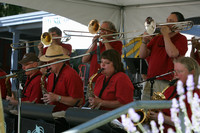9021 Portage Fill Big Band at Ober Park 2009
