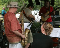 7406 Resonance at Ober Park 2009