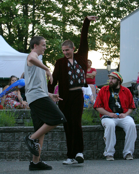 7412 Resonance at Ober Park 2009