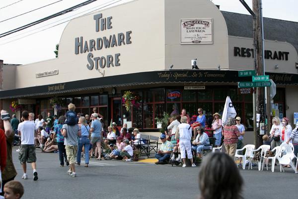 8119 Grand Parade Festival 2009
