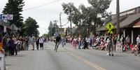 8121 Grand Parade Festival 2009