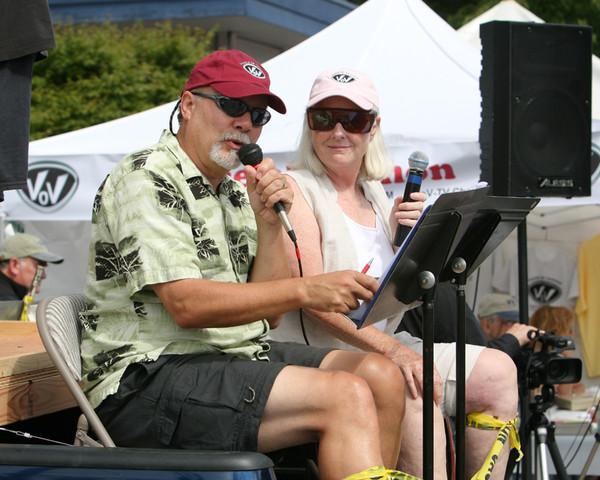 8128 Grand Parade Festival 2009