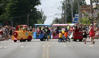 8133 Grand Parade Festival 2009
