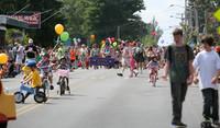 8136 Grand Parade Festival 2009