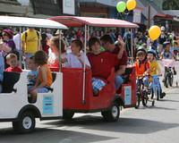 8138 Grand Parade Festival 2009