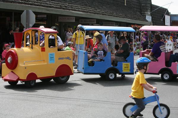 8139 Grand Parade Festival 2009