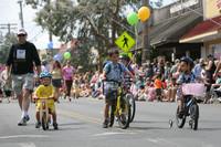 8140 Grand Parade Festival 2009