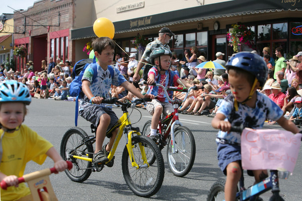 8144 Grand Parade Festival 2009