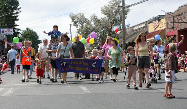 8146 Grand Parade Festival 2009