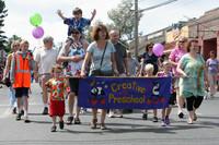 8147 Grand Parade Festival 2009