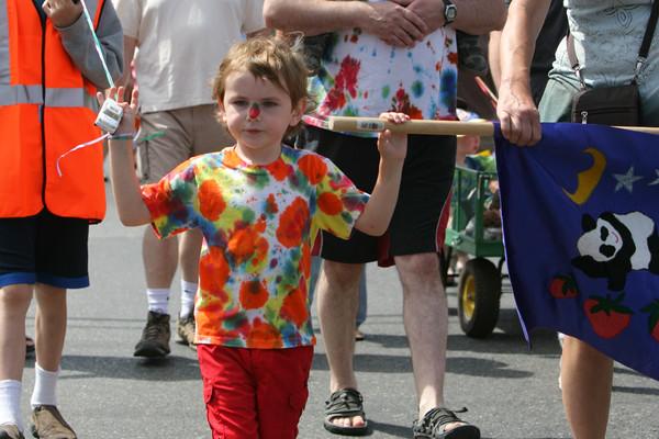 8149 Grand Parade Festival 2009