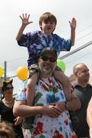 8150 Grand Parade Festival 2009