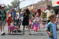 8151 Grand Parade Festival 2009