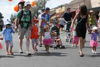 8152 Grand Parade Festival 2009