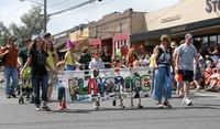 8153 Grand Parade Festival 2009