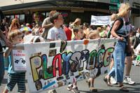 8155 Grand Parade Festival 2009