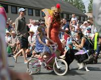 8158 Grand Parade Festival 2009