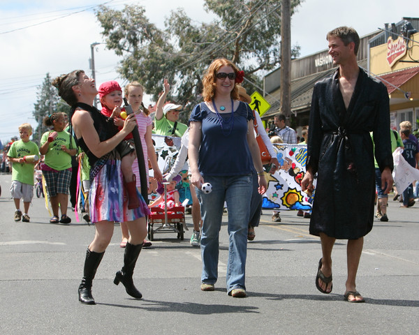 8160 Grand Parade Festival 2009