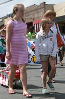 8162 Grand Parade Festival 2009