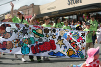 8164 Grand Parade Festival 2009