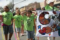 8167 Grand Parade Festival 2009